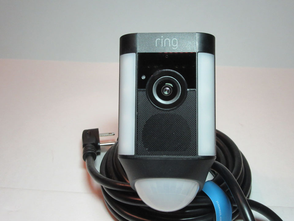 Ring Spotlight Cam Review – Unboxing, Features, Setup, Settings ...