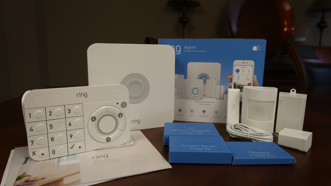 Ring Alarm Wireless Home Security Review – Features, Setup, Settings